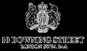 10 Downing treet logo